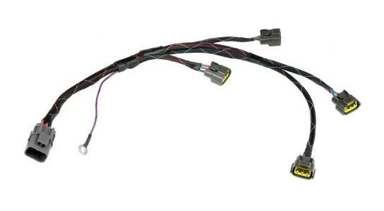 hdi gt2 front mount intercooler kit silvia 180sx s13 ca18det Ca18det Wiring Harness wiring specialties coil pack harness loom 180sx s13 ca18det & ca18de ca18det wiring harness