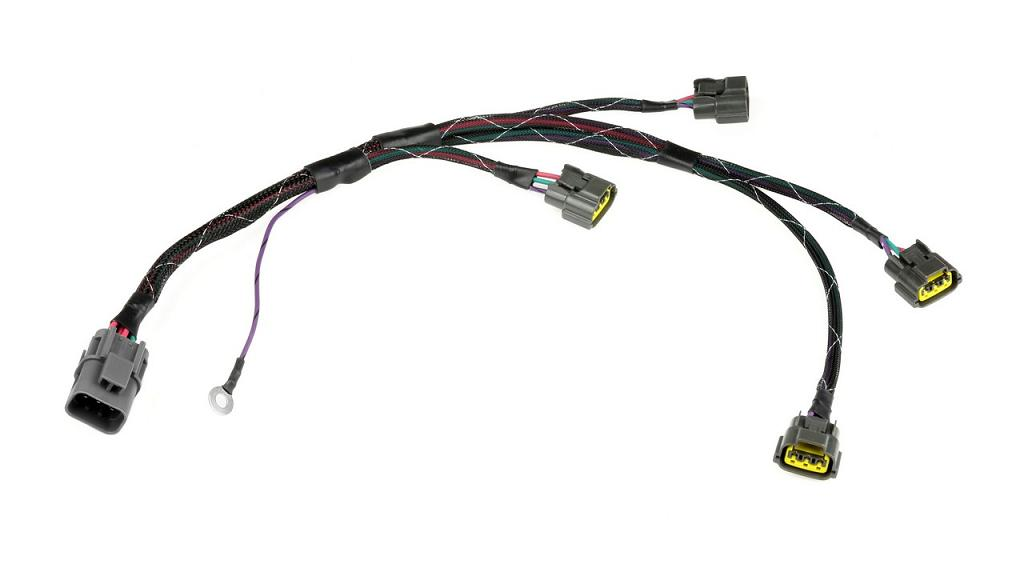 27_SR20DET S13 S14b wiring specialties coil pack harness loom 180sx s13 ca18det & ca18de ca18det wiring harness for sale at webbmarketing.co