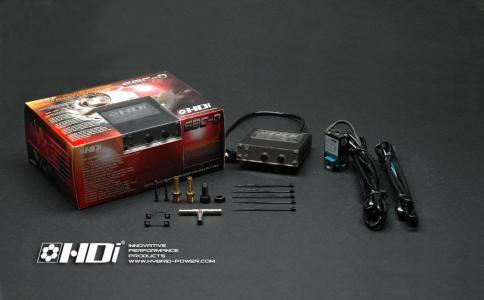 HYBRID DEVELOPMENT INTERNATIONAL (HDI) - ELECTRONIC BOOST CONTROLLER KIT - TYPE-D(SPECIAL EDITION)