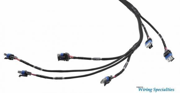 ls2  lq9 coil pack conversion harness